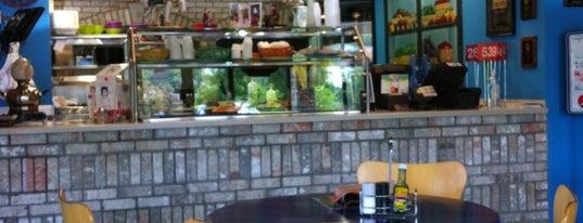 Shiraz Mediterranean Grill is one of Gespeicherte Orte von Lana.