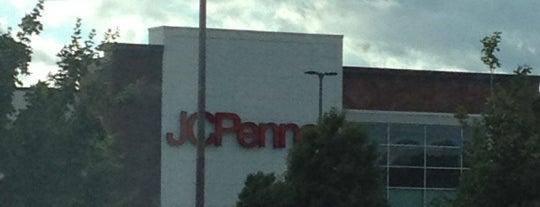 JCPenney is one of Tempat yang Disukai JL Johnson.
