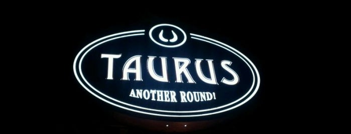 Taurus is one of GEORGE'S MIAMI.