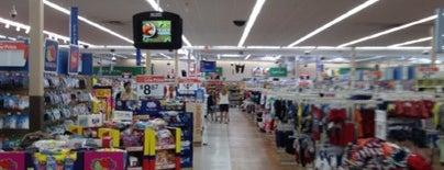 Walmart Supercenter is one of Newburgh/ Fishkill.
