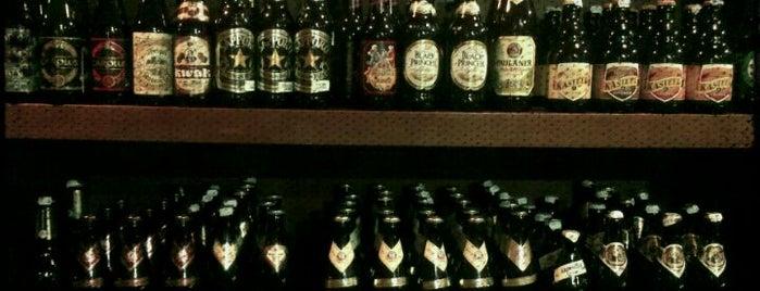 Biesky M. & Cia is one of Beers São Paulo.