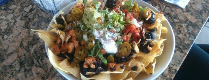 Cinco Mexican Cantina is one of #ATLBiteLife Best Restaurant Patios in Atlanta.
