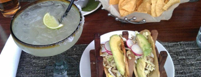 Temazcal Tequila Cantina is one of Boston: International.