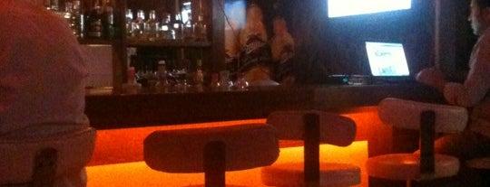 Space Bar is one of Orte, die Volkan gefallen.