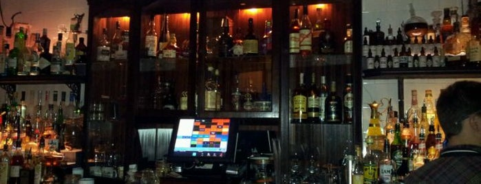 London Cocktail Club is one of London for New Yorkers [drink].