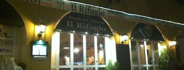 Il Rifugio is one of Essen & Trinken.