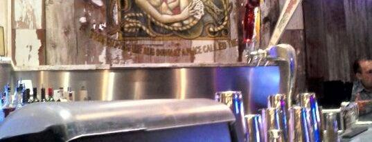 Lynyrd Skynyrd BBQ & Beer is one of Vegas.