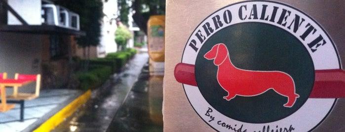 Perro Caliente By comida callejera is one of Karim'in Kaydettiği Mekanlar.