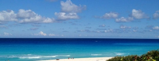El Mirador is one of Explore the Mayan Paradise: Cancún #4sqCities.