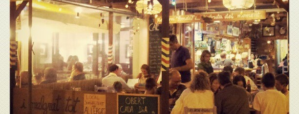Taverna La Barberia is one of Bahia de Palamós.