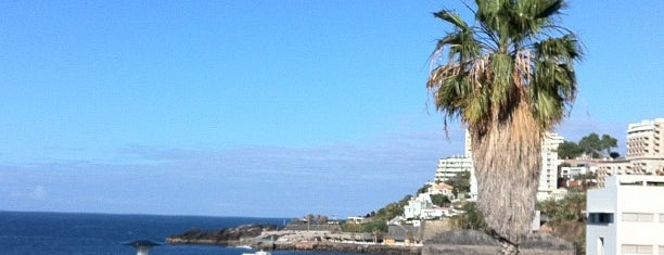 Lido is one of Madeira.
