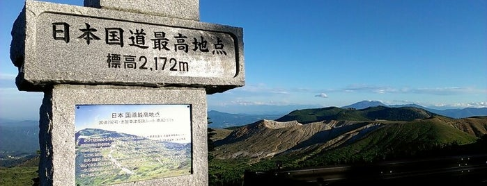Shibu Pass is one of 超す峠 (my favorite passes).