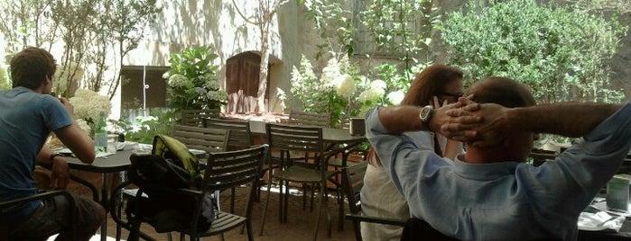 Café Montanucci Orvieto is one of Locais curtidos por Ottica Astrologo.