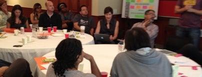Nieman Journalism Lab @ Harvard is one of Leila'nın Kaydettiği Mekanlar.