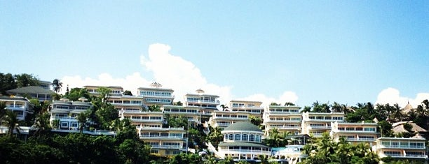 Monaco Suites de Boracay is one of SOUTH EAST ASIA Island Hopping Resorts.