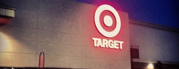 Target is one of California, CA.