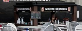 Widmer Brothers Brewing Company is one of Local sponsors.