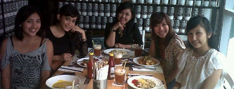 SOCIAL HOUSE is one of To-Visit (Jakarta).