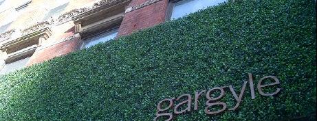 Gargyle is one of More Manhattan.
