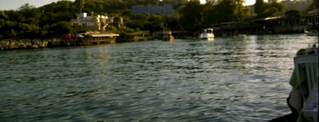 Yörük Apo Lagos Balıkçısı is one of Lugares favoritos de Caner.