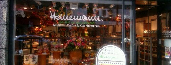 Café Heinemann is one of Coffee & Relax.