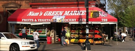 SJ Green Market is one of Our Favorite Health Foods Stores In NYC.