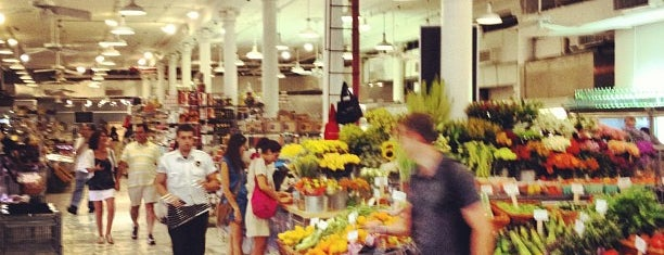 Dean & DeLuca is one of TODO New York City.