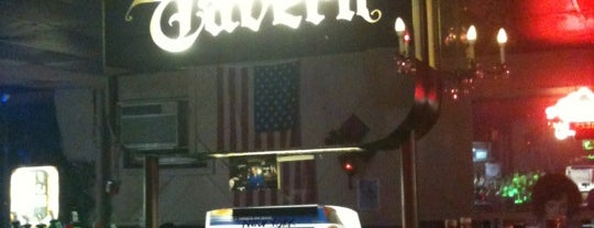 Junker's Tavern is one of Bar Rescue Hall of Fame.