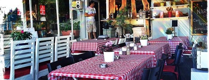 Cafe Nar is one of İstanbul'da Yeme-İçme: theMagger Mekanları.