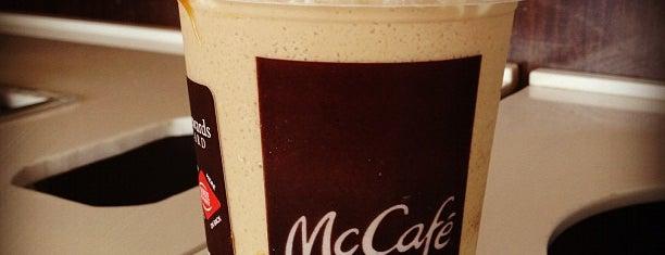 McDonald's is one of Georgia, GA USA.
