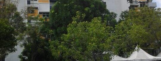 Multimedia University (MMU) is one of Lugares favoritos de Madir.