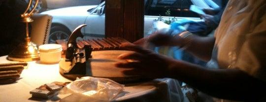 Cuba is one of Good Restaurants.