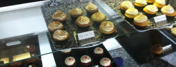 T.G.S Cupcakery is one of Shiloh 님이 좋아한 장소.