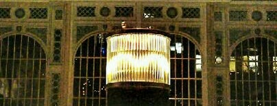 Royal Opera House is one of London City Guide.