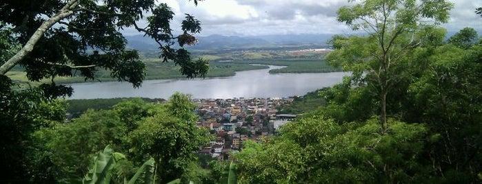 Parque Estadual da Fonte Grande is one of Travel Guide - Grande Vitória/ES.
