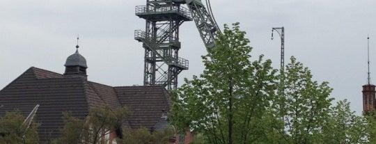 LWL-Industriemuseum Zeche Zollern II/IV is one of #111Karat - Kultur in NRW.