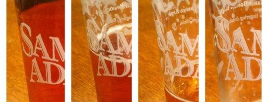 Samuel Adams Brewery is one of Boston Must Do.