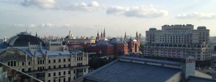 Консерватория is one of Москоу.