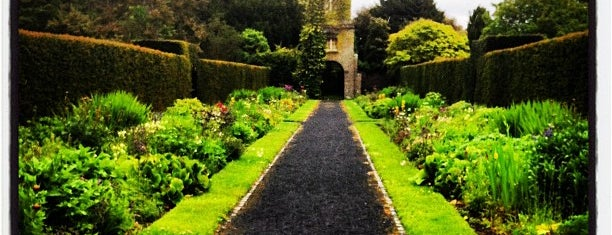 St Anne's Park & Rose Gardens is one of To-visit in Ireland.
