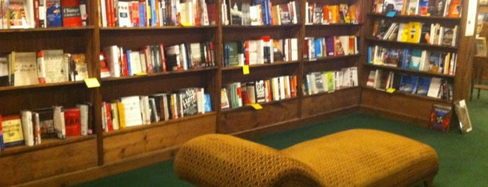 Tattered Cover Bookstore is one of Things to Do in Denver.