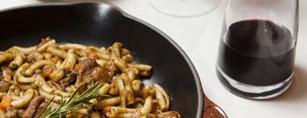 Trattoria Olivetti is one of Restaurantes en Fondo de Olla.