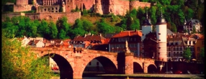 Heidelberger Schloss is one of World Heritage Sites List.