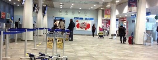 Међународни аеродром Тиват (TIV) is one of trip to Montenegro.