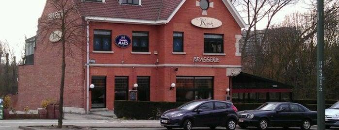Kwak is one of Bars préférés.