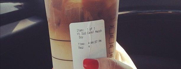 Starbucks is one of Blake : понравившиеся места.