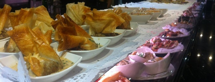 Tximiso is one of Pintxos y Tapas en Vitoria-Gasteiz.