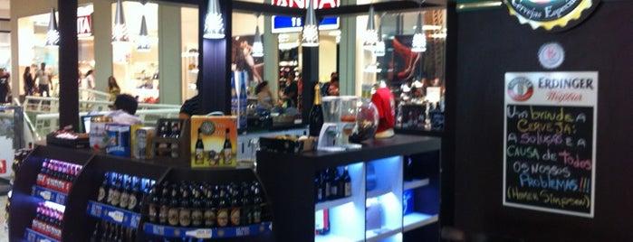 Mr. Beer is one of Bares e Empórios em Cuiabá.