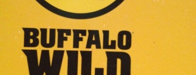 Buffalo Wild Wings is one of Gluten Free menus.