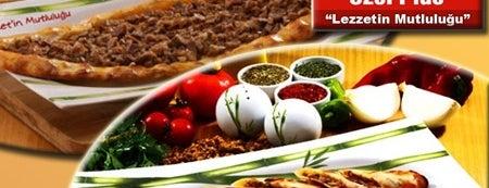 Kuzey Yıldızı Samsun Pide is one of Gurme Ankara.