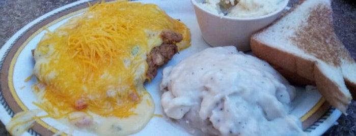 Texas Grill is one of Lieux sauvegardés par Daniel.